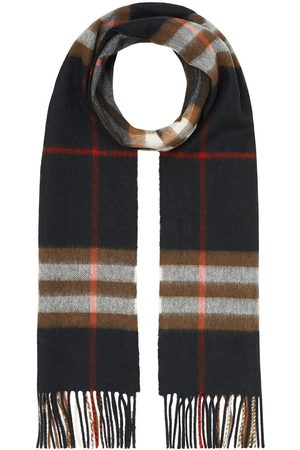 Burberry Huivit - The Classic Check Cashmere Scarf