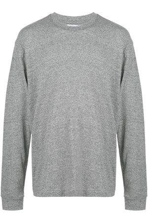 JOHN ELLIOTT Long-sleeved T-shirt