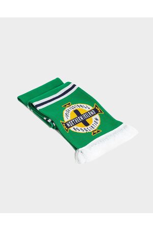 Official Team Northern Ireland Bar Scarf - Mens