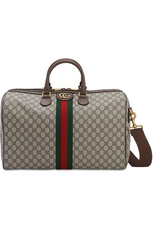 Gucci Ophidia Gg Medium Travel Duffle Bag
