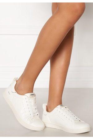 Only Shilo Pu Sneaker White 39