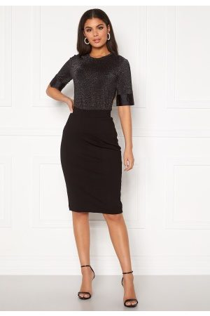 Selected Shelly MW Pencil Skirt Black L