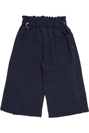 Chloé Viscose Twill Pants