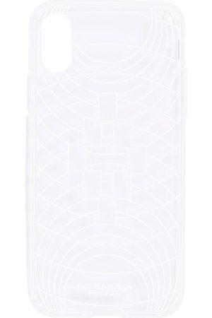 MARCELO BURLON Miehet Puhelinkuoret - Tech Iphone X/xs Case