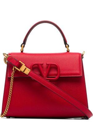 VALENTINO Garavani VLOCK leather tote