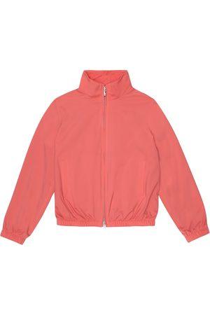 Loro Piana Bomber Windmate® rain jacket