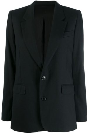 Ami Paris Two-button fastening blazer
