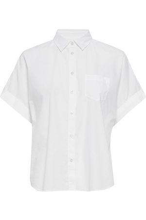 Morris Lady Margot Short Sleeve Shirt Lyhythihainen Paita