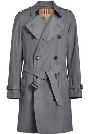 Burberry Miehet Trenssit - The Chelsea Heritage Trench Coat