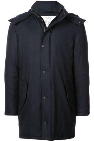 Aztech Shadow Mountain coat