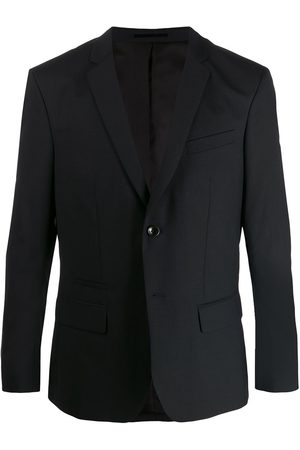 Filippa K Single-breasted fitted blazer