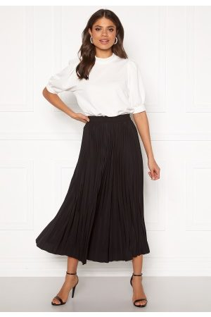 Selected Alexis MW Midi Skirt Black 40
