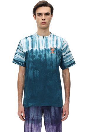 INSOMNIAC Acid Hits Cotton Jersey T-shirt