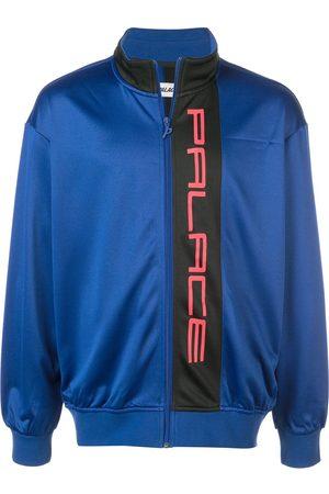 PALACE Panelled logo print jacket