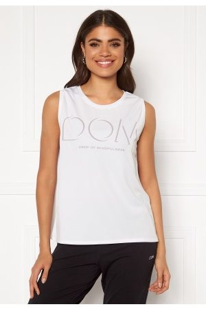Drop Of Mindfulness Naiset Topit - McKenzie Top White S