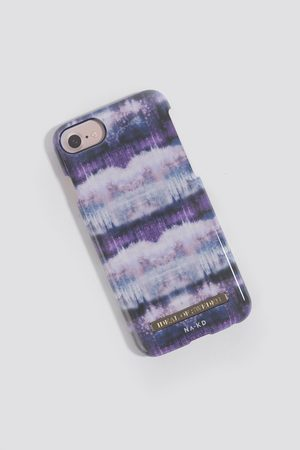 NA-KD Naiset Puhelinkuoret - IPhone 8/7/6/6s Case - Purple