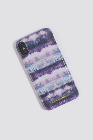 NA-KD IPhone X/XS Max Case - Purple
