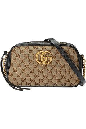 Gucci Naiset Olkalaukut - GG Marmont small shoulder bag