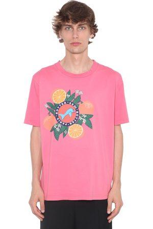 BOTTER Printed Cotton Jersey T-shirt