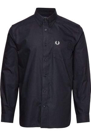 Fred Perry Oxford Shirt Paita Rento Casual