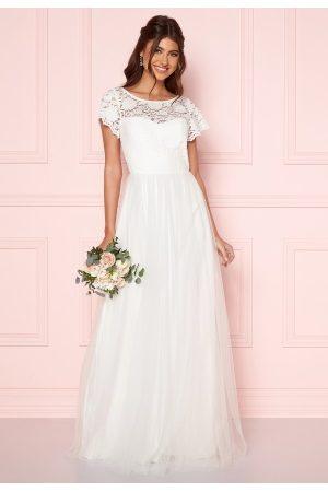 Zetterberg Couture New Savannah Dress 38