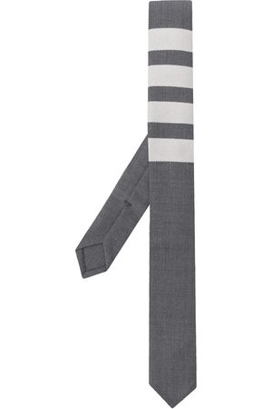 Thom Browne Miehet Solmiot - 4-bar Classic Tie