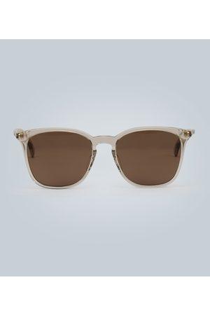 Gucci Square shaped sunglasses