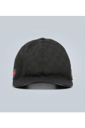 Gucci Miehet Hatut - Baseball with web stripe