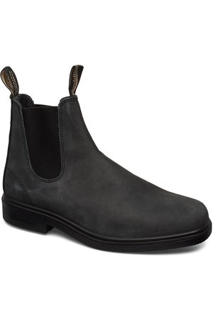 Blundstone Miehet Chelsea - Bl Dress Boots Chelsea-saappaat Bootsit Blundst