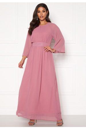 SisterS point Naiset Maksimekot - Nena Dress Rouge S