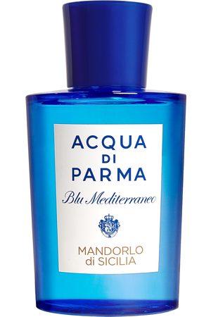 Acqua di Parma Miehet Hajuvedet - Bm Mandorlo Edt Hajuvesi Parfyymi Nude