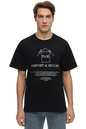 PAM PERKS AND MINI Acab Cotton T-shirt