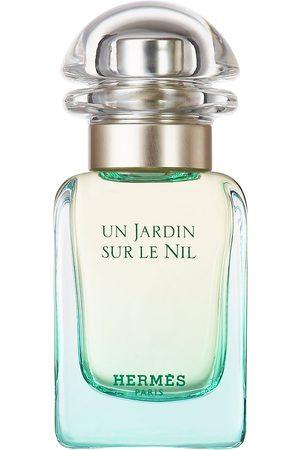 Hermès Naiset Hajuvedet - Un Jardin Sur Le Nil, Eau De Toilette Hajuvesi Eau De Toilette Nude