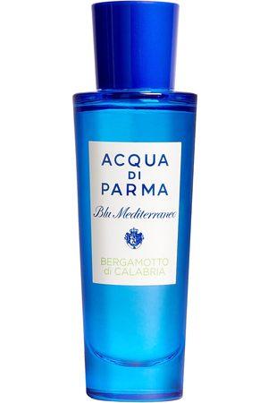 Acqua di Parma Miehet Hajuvedet - Bm Bergamotto Edt Hajuvesi Parfyymi Nude