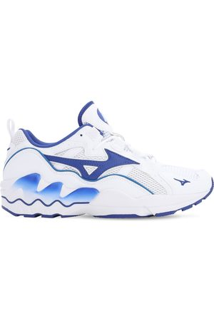 Mizuno Wave Rider Sneakers