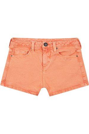 O'Neill Tytöt Farkkushortsit - Cali Palm Shorts