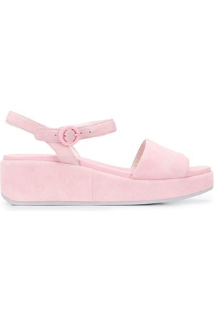 Camper Misia platform sandals