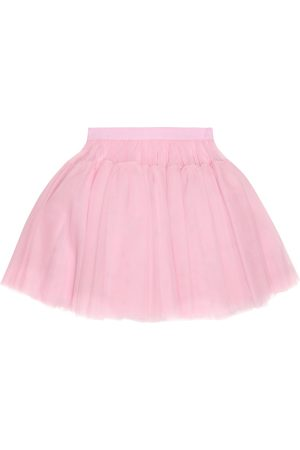 Dolce & Gabbana Tulle skirt