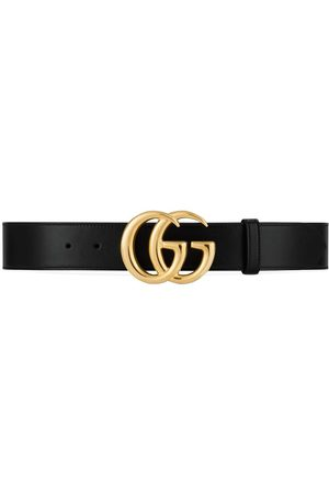 Gucci Miehet Vyöt - GG Marmont belt
