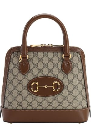 Gucci Sm 1955 Horsebit Gg Supreme Bag