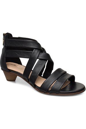Clarks Naiset Sandaletit - Mena Silk Korolliset Sandaalit