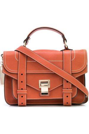 Proenza Schouler Naiset Ostoskassit - PS1 Tiny tote bag