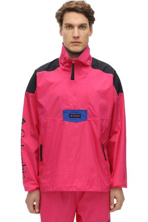 Columbia Santa Ana Light Nylon Anorak