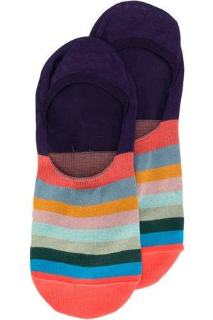 Paul Smith Miehet Sukat - Artist Stripe socks
