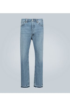 Golden Goose Happy slim-fit jeans