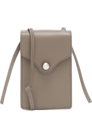 Ratio et Motus Naiset Olkalaukut - Disco leather crossbody bag