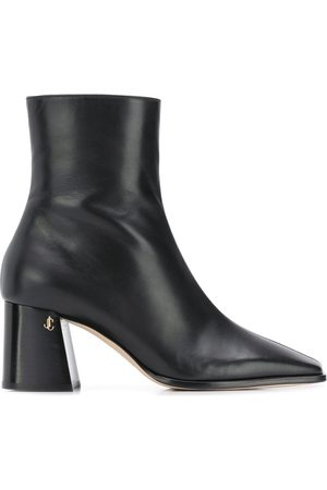 Jimmy Choo Bryelle 65mm ankle boots