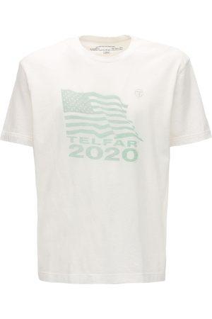TELFAR 2020 Cotton Jersey T-shirt