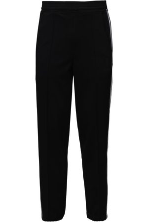 Neil Barrett Stretch Jersey Pants