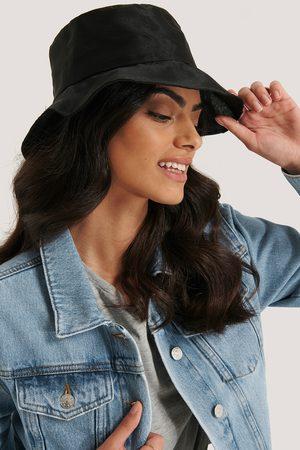 MANGO Naiset Hatut - Hattu - Black